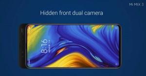 รีวิว Xiaomi Mi Mix 3 สมาร์ทโฟนเรือธงสุดสวย หน้าจอซ่อนกล้อง 6