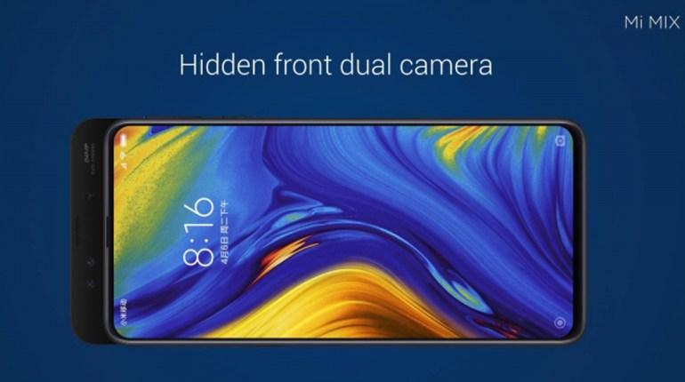 รีวิว Xiaomi Mi Mix 3 สมาร์ทโฟนเรือธงสุดสวย หน้าจอซ่อนกล้อง 5