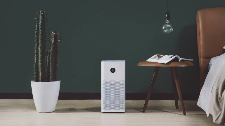 รีวิว Xiaomi Mi Air Purifier 2S 3