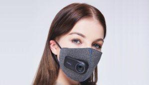 รีวิว Xiaomi Purely Anti-pollution Mask หน้ากากกรองฝุ่นติดพัดลม 2