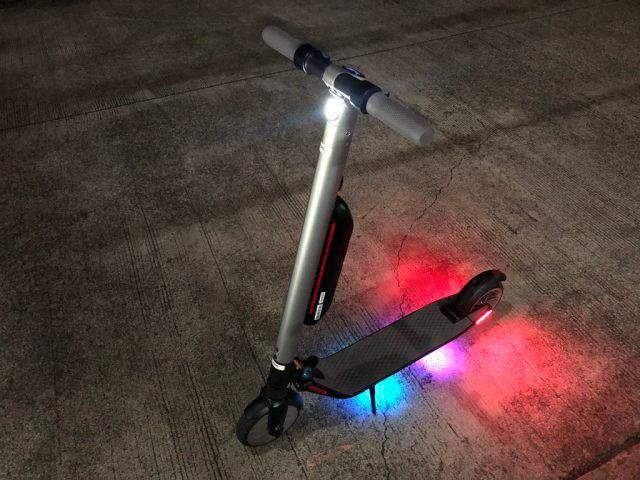 รีวิว ninebot KickScooter ES2 พร้อมแบตเตอรี่สำรอง ฉบับซื้อเองใช้เอง 6