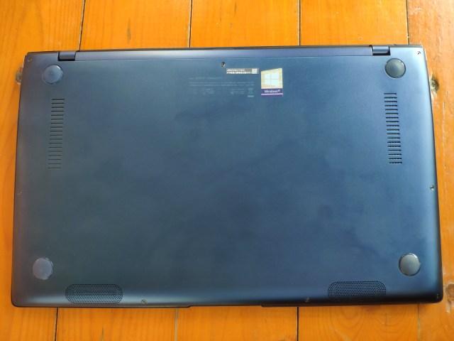 รีวิว ASUS ZenBook 14 UX433 โน้ตบุ๊กจอ 14 นิ้ว บาง เบา และมีการ์ดจอแยก 8