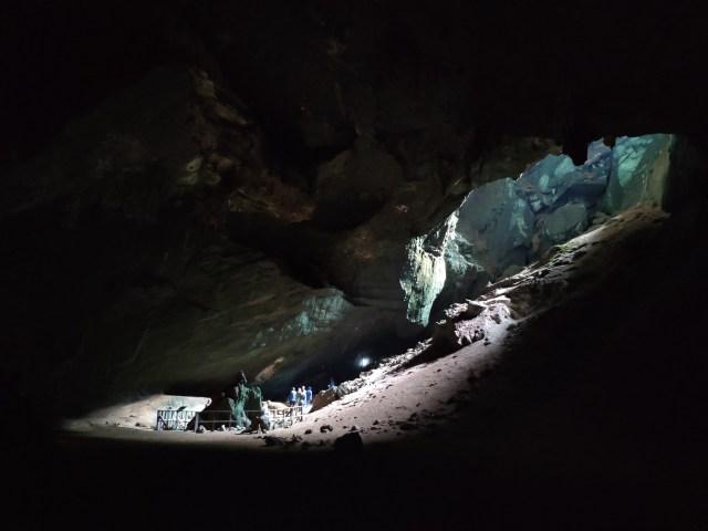 เที่ยวตะลุยถ้ำภูผาเพชร จ.สตูล 7