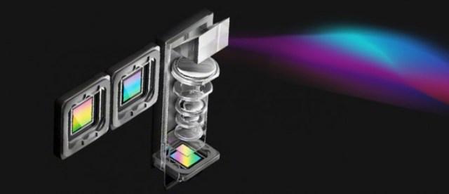 ภาพอธิบายเทคโนโลยีซูม 10x แบบ Optical ของ OPPO ที่จะถูกนำมาใช้ในสมาร์ทโฟนตัวล่าสุดในปีนี้