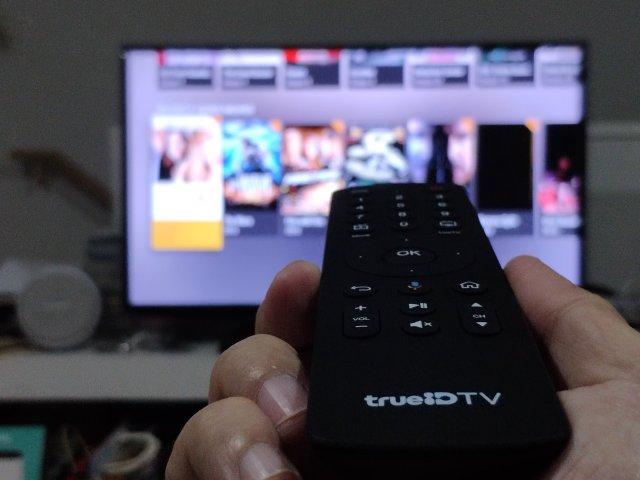 รีวิว TrueID TV Box กล่อง Android TV จากค่ายทรู แล้วเหล่า สว (สูงวัย) จะใช้เวิร์กไหม? 10