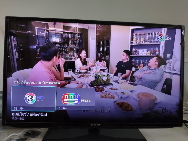 รีวิว TrueID TV Box กล่อง Android TV จากค่ายทรู แล้วเหล่า สว (สูงวัย) จะใช้เวิร์กไหม? 11