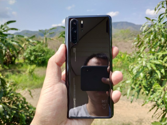 รีวิว Huawei P30 Pro พิสูจน์กล้องเรือธงตัวท็อป ว่าเทพสมกับคะแนน DXOMark หรือไม่ 3