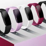 Fitbit Inspire HR 5 เรือน มีสีให้เลือก 5 สี