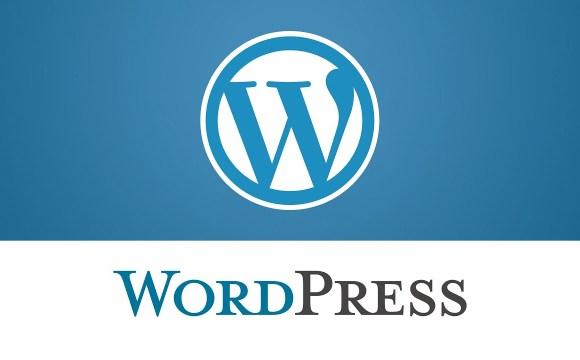 ภาพโลโก้ของ Wordpress