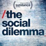 ภาพปกสารคดี the social dilemma ทาง Netflix