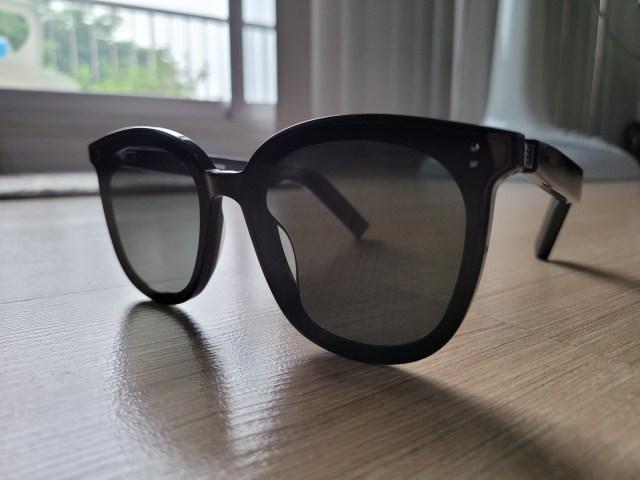 แว่น Huawei x Gentle Monster Eyewear II