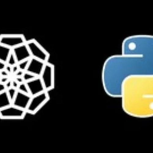 Aprende Python para principiantes y conviértete en experto