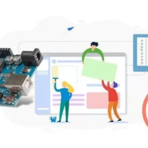 Arduino Programming without Coding