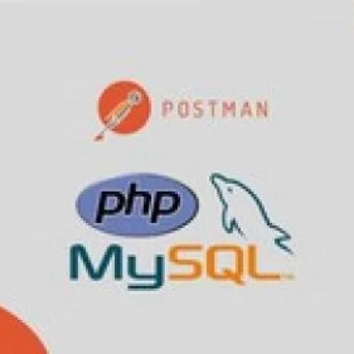Creación de WebService y consumo con POSTMAN (PHP y MySQL)