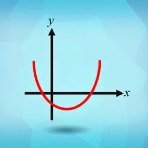 Get A* in GCSE Maths (Quadratic equations and graph)