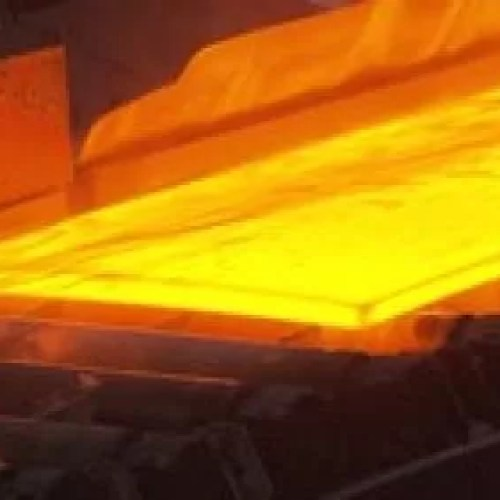 Phases & Heat Treatment of Steel