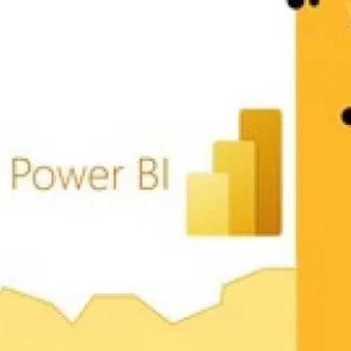 Power BI ile Etkin İş Analitiği