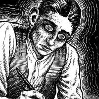 Franz Kafka: La Última Historia [ De tejido y trama ]