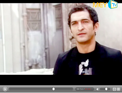 Amr Waker the interview