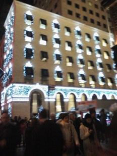 HW Christmas 2012
