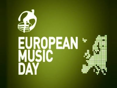 Ευρωπαϊκή Γιορτή της Μουσικής 2013