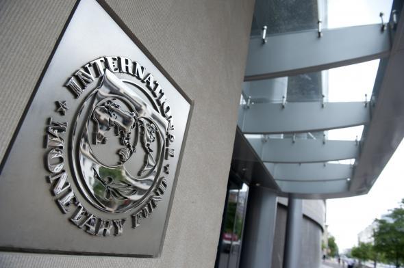 Το ΔΝΤ ζητά ελάφρυνση του χρέους