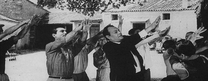 Σπαρταριστές ατάκες από ελληνικές ταινίες για τις εκλογές – ΒΙΝΤΕΟ