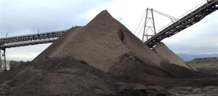 Καταγγελίες για παραβίαση της εργατικής και περιβαλλοντικής νομοθεσίας στην διαχείριση της Τέφρας στο Ορυχείο Μεγαλόπολης