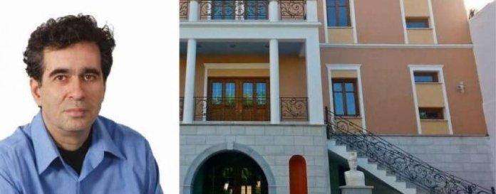 Απάντηση του Δήμου Μεγαλόπολης στην παράταξη Μπούρα για την Συνδετήρια Οδό.