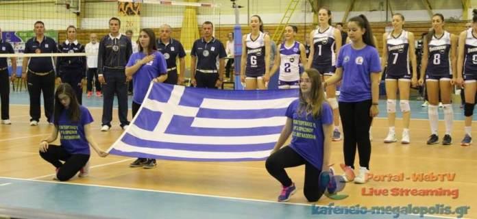 Στους '4' του Ευρωπαϊκού Λιγκ η Εθνική Γυναικών!