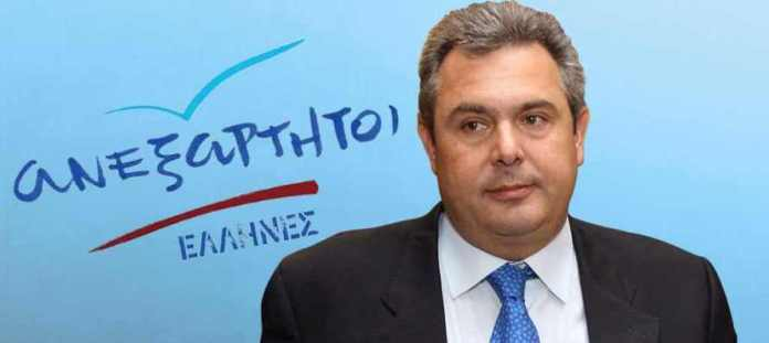 Διχάζει η αποκρατικοποίηση της ΔΕΗ τους Ανεξάρτητους Έλληνες