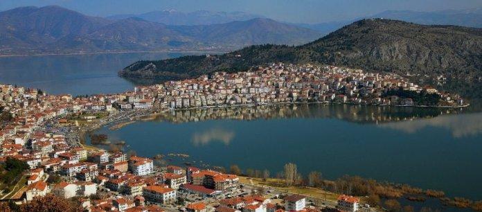 Τουριστ.Γραφείο Λιακόπουλος: Τριήμερη εκδρομή σε Κοζάνη, Νυμφαίο, Καστοριά, Φλώρινα.