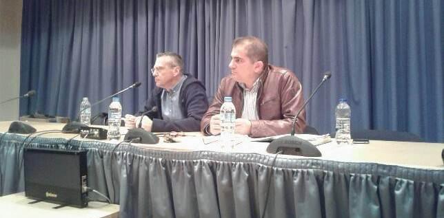 Έως τις 6 Δεκεμβρίου ακέφαλος ο ΦΟΔΣΑ Πελοποννήσου