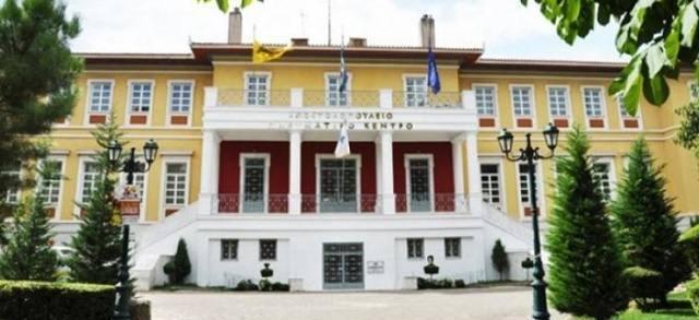 Εκλογές για την ΠΕΔ Πελοποννήσου
