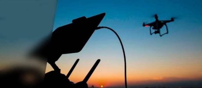 Ανοικτή συζήτηση: Drones, τεχνολογία και νομοθεσία – Ζωντανή μετάδοση