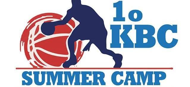 To 1ο Kalamata B.C. Camp 20 έως 23 Ιουνίου