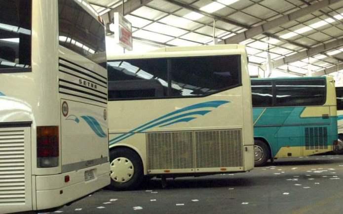 Στο Κέντρο Υγείας Μεγαλόπολης επιβάτες από αναθυμιάσεις σε λεωφορείο του ΚΤΕΛ Μεσσηνίας