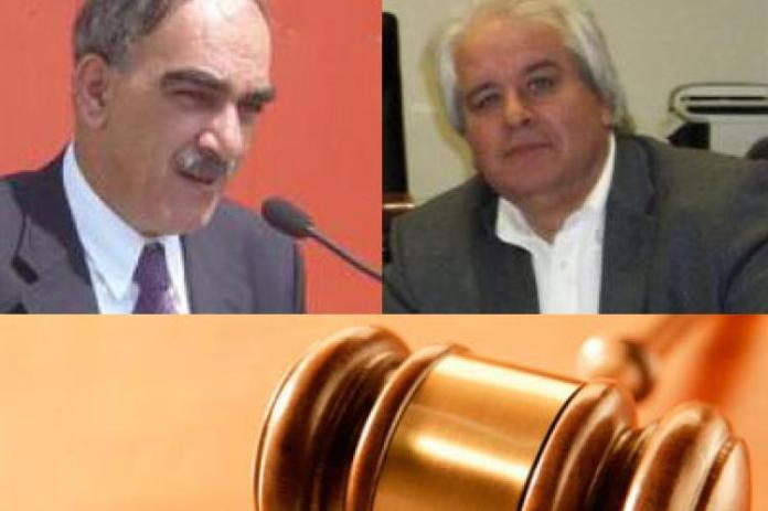 Οριστική η αθώωση των Τσιριγώτη και Μπούρα – Δεν κατατέθηκε έφεση από τον εισαγγελέα