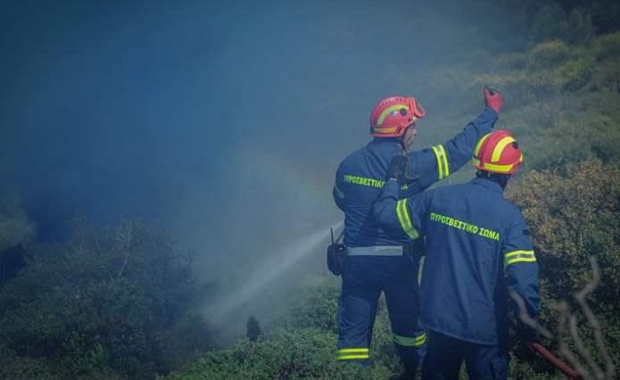 Ίδρυμα Σταύρος Νιάρχος: Έκτακτη Δωρεά Ύψους €25 εκατομμυρίων για Συνδρομή στο Έργο του Πυροσβεστικού Σώματος