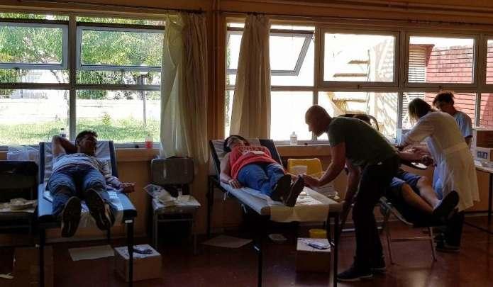 Δήμος Μεγαλόπολης: Ευχαριστήριο για την εθελοντική αιμοδοσία