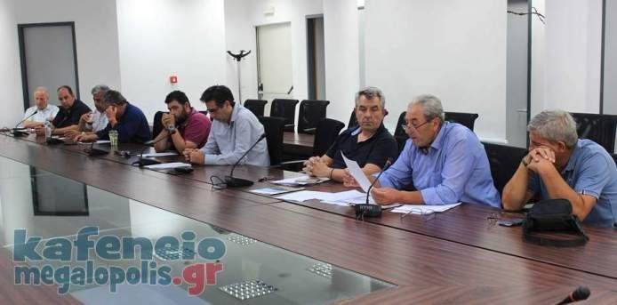 Δήμος Μεγαλόπολης: Παραιτήθηκε ο Νικήτας Τζιούβελης από τα αξιώματα του – Ποιοι τον αντικαθιστούν