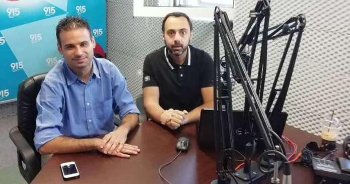 Ο Γ. Κουλουράς στη ΔΡΤ | Η εκπομπή στην ΕΡΤ, τα ρεπορτάζ για τους νέους και η δημοσιογραφία