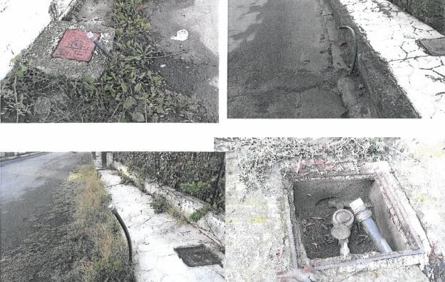 Σχετικά με τις ασύνδετες παροχές ύδρευσης στους οικισμούς ΜΟΜΑ Μεγαλόπολης