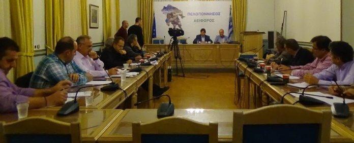 Συνεδρίαση της επιτροπής για το λιγνιτόσημο – Ποια έργα προτείνονται
