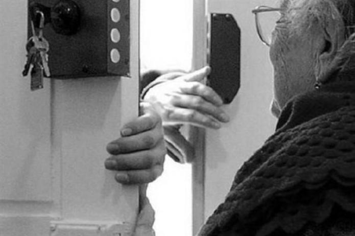 Ηλικιωμένοι στο στόχαστρο ληστών στο Ελληνικό Γορτυνίας