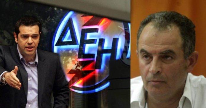 Αδαμίδης: «Στο κάλεσμα του Αλέξη Τσίπρα για τη μεγάλη Δημοκρατική παράταξη εγώ έχω δηλώσει «παρών»