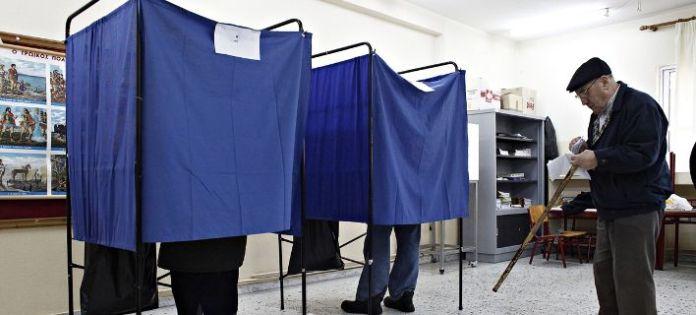 9 εκλογικά τμήματα στην Μεγαλόπολη – Μάθετε που ψηφίζετε ανάλογα το Επώνυμο σας