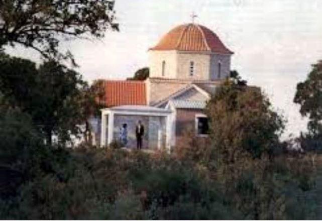 Αναβολή του εθίμου του Κουρμπανιού στον Άγιο Γεώργιο Ακόβου