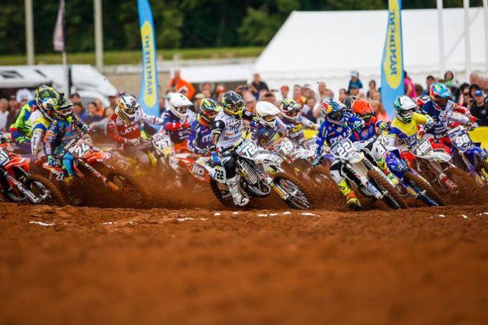 Το Παγκόσμιο Πρωτάθλημα Junior Motocross 2020 στην Μεγαλόπολη !
