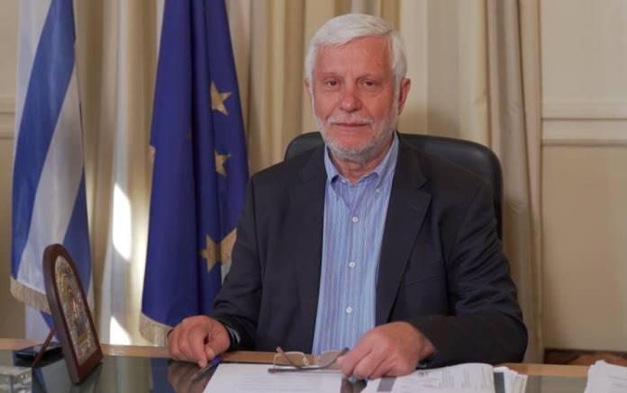 Τατούλης: Σε «βαθύ ύπνο» πιάστηκαν Βουλευτές, Περιφέρεια και Δήμος Μεγαλόπολης για την επιπλέον μοριοδότηση εντοπιότητας για την πρόσληψη στο δημόσιο των κατοίκων της (Π.Ε.) Κοζάνης